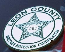 Tallahassee Towing, towing, Roadside service, DUI Impound